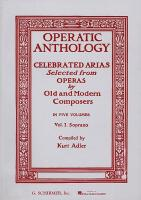 Operatic Anthology: Soprano