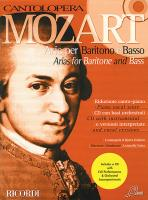 Mozart: Arias for Baritone and Bass