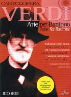 Verdi: Arias for Baritone