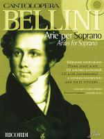 Bellini Arias for Soprano