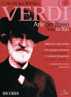 Verdi: Arias for Bass