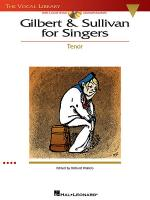 Gilbert & Sullivan for Singers: Tenor