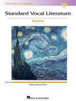 Standard Vocal Literature: Soprano
